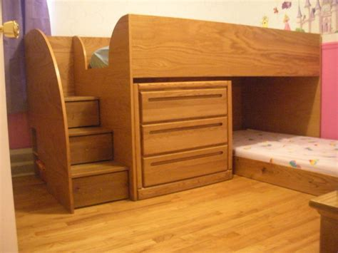 build your own bunk bed with stairs build your own bunk bed with stairs in fascinating ways