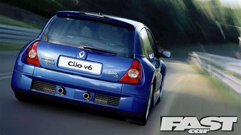 renault clio v6 modified modified renault clio fast car
