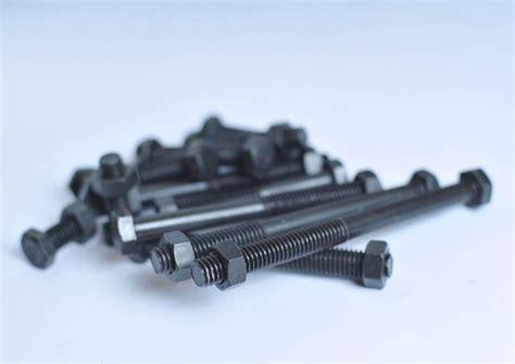 Baut Mur Stainless Steel 308 hexagonal bolts nuts products sentral mur baut
