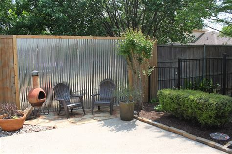 Backyard Accents by 17 Privacy Screen Ideas That Ll Keep Your Neighbors From