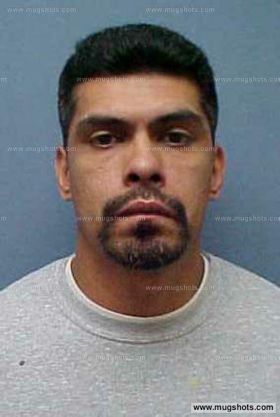 Custer County Oklahoma Court Records Rosendo Hernandez Mugshot Rosendo Hernandez Arrest Custer County Ok