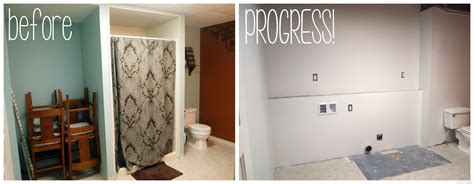 How To Turn A Bathroom Into A Room by Operation Laundry Room Wiring Plumbing Reality Daydream