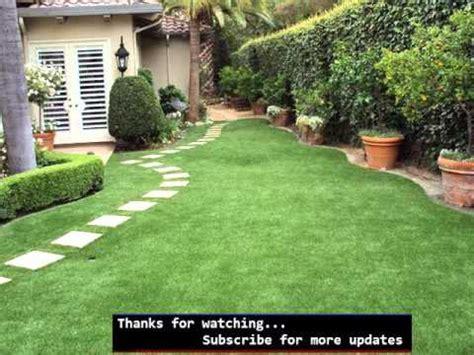 backyard artificial grass artificial grass backyard designs fake grass picture