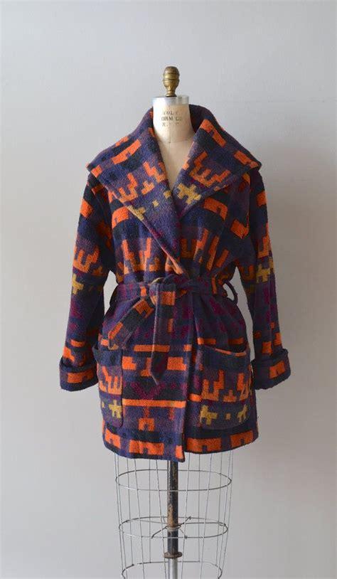 pendleton coat pendleton blanket coat wool blanket coat wool wrap trench coats wool and jackets
