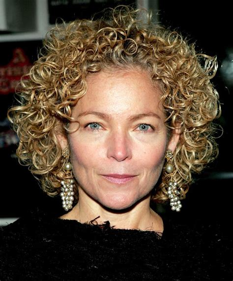 does kate capshaw naturally curly hair gorgeous haircuts on women in their 60s