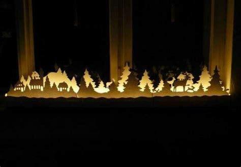 Beleuchtete Fensterdekoration Weihnachten by Fensterdeko Zu Weihnachten 67 Bilder