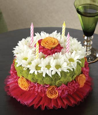 new year decorations next day delivery happiest birthday flower cake at from you flowers