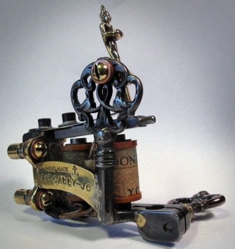 50 best tattoo machines images on pinterest tattoo