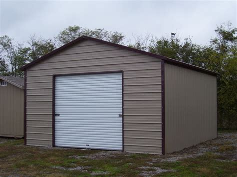 steel garage kits prefab metal garage buildings and shops