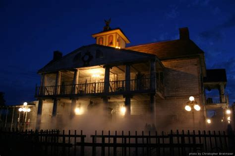haunted houses in texas be different this halloween 7 haunted attractions with a twist
