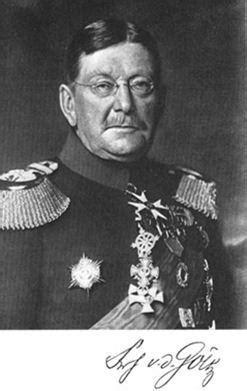 L'alliance germano-turque contre la Russie à la veille de