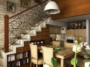 Kitchen Pantry Design Ideas 40 under stairs storage space and shelf ideas to maximize