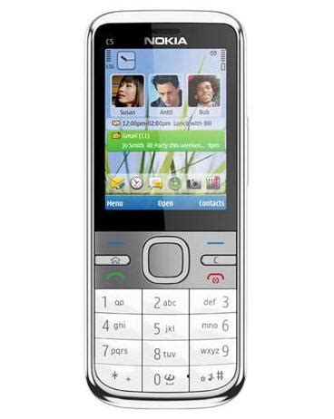 c5 mobile nokia c5 mobile phone accessories cad electronics