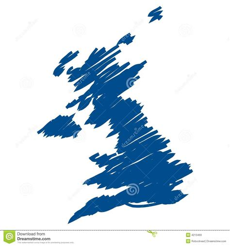 free stock images us map vector map of the uk royalty free stock images image