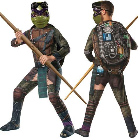 Bo Carissa Turtle Dress child mutant turtles tmnt fancy dress costume ebay