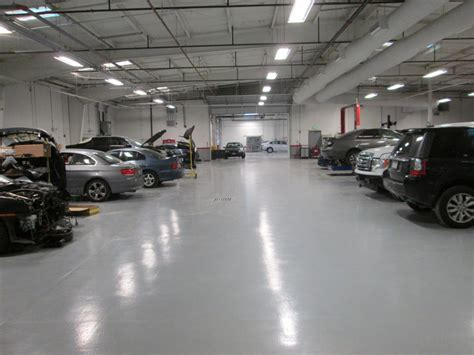 Sterling Mccall Toyota Collision Center Sterling Mccall Collision Of Jersey Houston