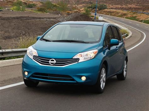 nissan note 2016 nissan note advance 2016