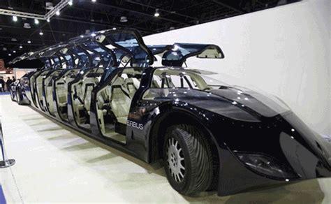 Rasio F1 Yypang By Tcx quot welcome to my quot limousin tercepat di dunia