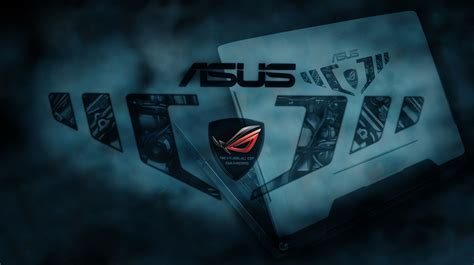 Download Asus Wallpaper Full HD Gallery