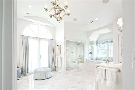 Bathroom Vaulted Ceiling Lights Markay Johnson Construction Bathrooms White Walls