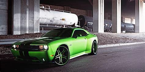 green and black challenger dodge challenger cx173 gallery asanti wheels