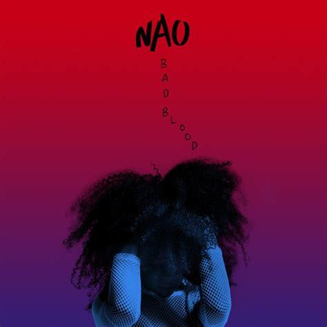 Bad Blood nao bad blood lyrics genius lyrics