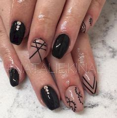 image result for very short coffin nails nails short coffin shapes nails nails pinterest