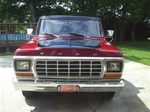 78 ford f100 custom autos post