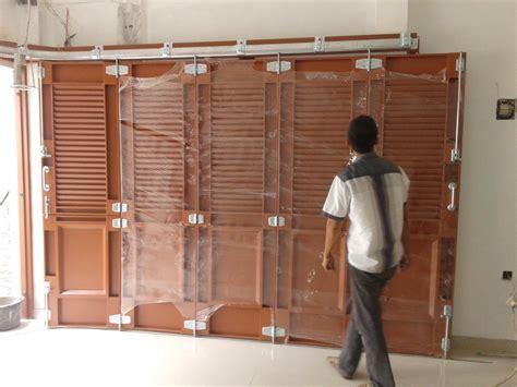 Pintu Jendela Dan Pintu Garasi gambar model pintu garasi mobil denah rumah