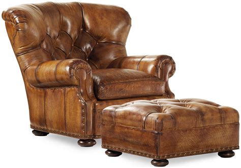 leather armchair with ottoman leather tufted armchair with matching ottoman soapp culture