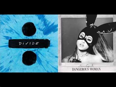 ed sheeran perfect hq perfect moonlight ed sheeran vs ariana grande mashup