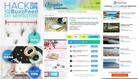 webmail interno it 7 ejemplos de ca 241 as exitosas de email marketing