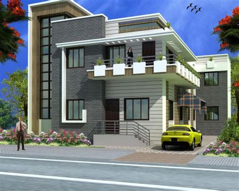 small house elevation designs in india independent house elevation designs in india house design ideas