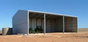 machinery sheds protect your assets grant shed