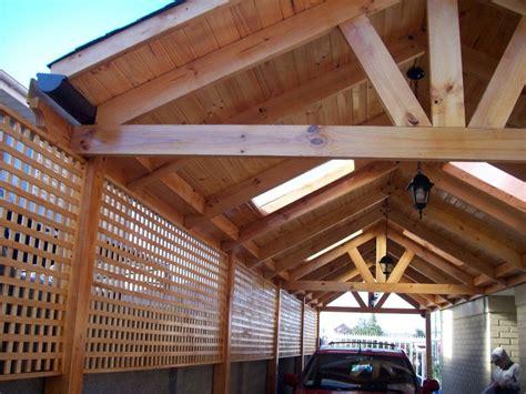 cobertizo madera construcci 243 n cobertizo en madera pudahuel regi 243 n