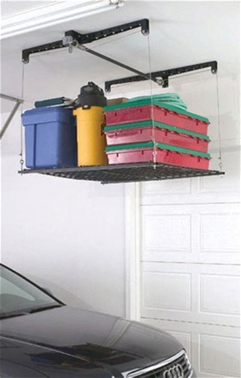 Lawn Mower Storage Rack by 17 Best Images About Best Lawn Mowers On
