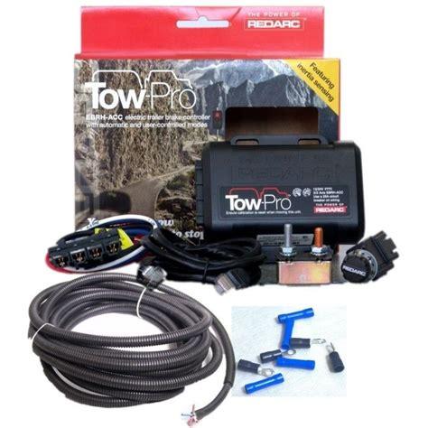 redarc tow pro electric remote brake controller buy trailers