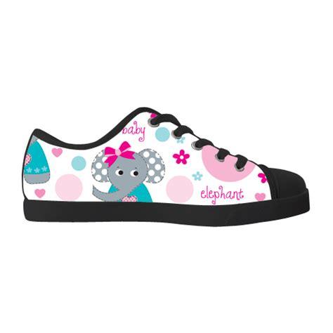 custom s canvas shoes