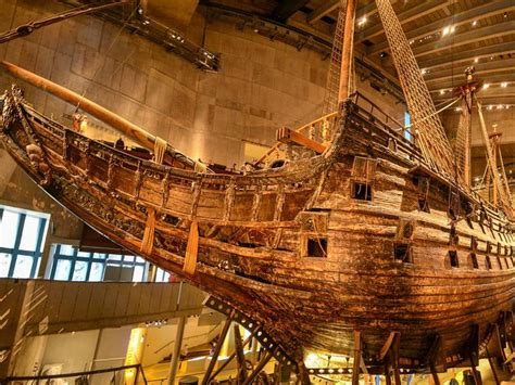 the vasa the story of vasa the ship that keeps on giving