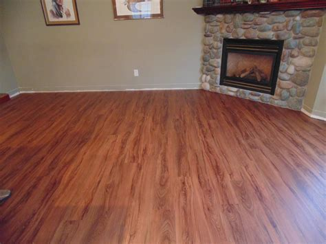 vinyl plan flooring installing allure vinyl plank flooring