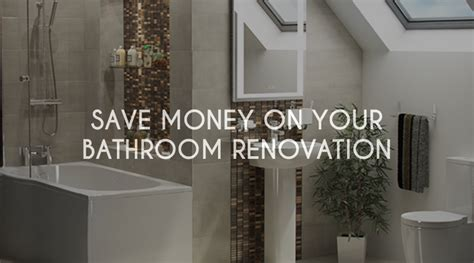 how to save money on a bathroom remodel how to save money on a bathroom remodel 28 images how
