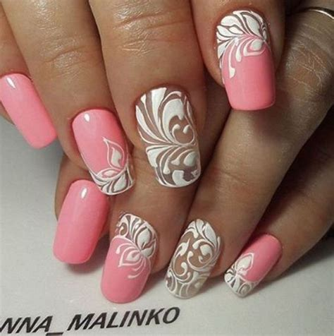 easy nail art on pinterest маникюр дизайн ногтей art simple nail nail designs