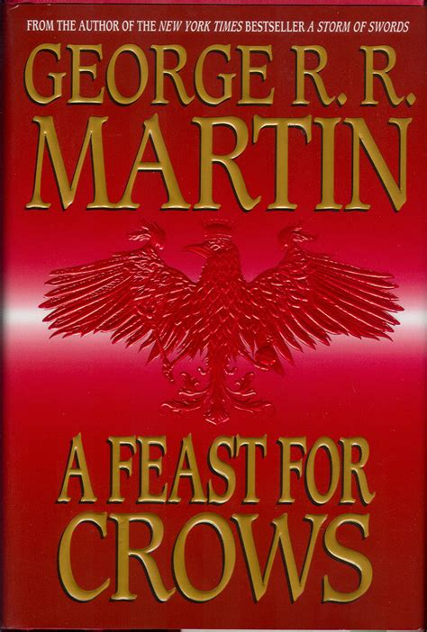 A Feast For Crows 1 eclectic and eccentric twitterature september 2014 it s
