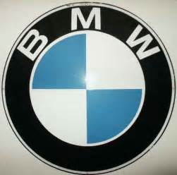 Bmw Signs History Of Bmw Motorcycle Logo Emblems Roundel Picture