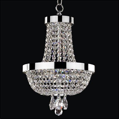 Modern Chandelier Small Chandelier Empire Chandelier Modern Time 603 Glow
