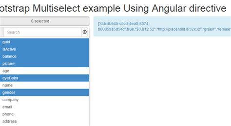 tutorial typeahead bootstrap angular directive archives js tutorials