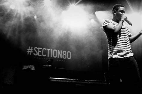 Section 80 Album by Kendrick Lamar Quot Hol Up Quot New Impose Magazine