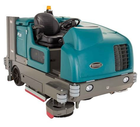 Tennant Scrubbers T7 With Ech2o tennant floor scrubbers gurus floor