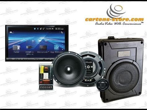 Speaker Aktif Jazz Audio audio mobil honda jazz rs paket speaker 2way dan subwoofer aktif non dsp