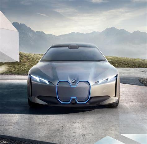 Bmw 2020 Elektro by Bmw 2020 Elektro Auto Car Update
